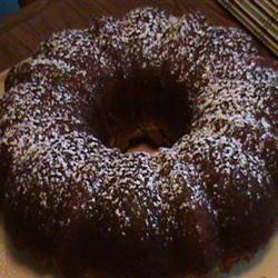 Awesome Yogurt Coffee Cake with Brown Sugar-Cinnamon Topping starmaster25