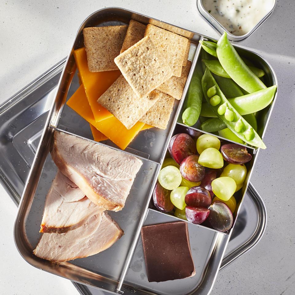 DIY Lunch Kits for Kids Ivy Odom