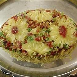 pineapple upside down cake vi recipe