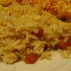 G-ma's Rice McBacon