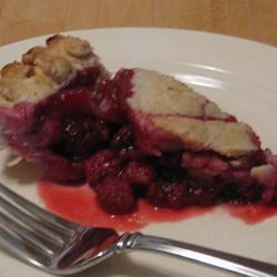 Raspberry Pie II kmama