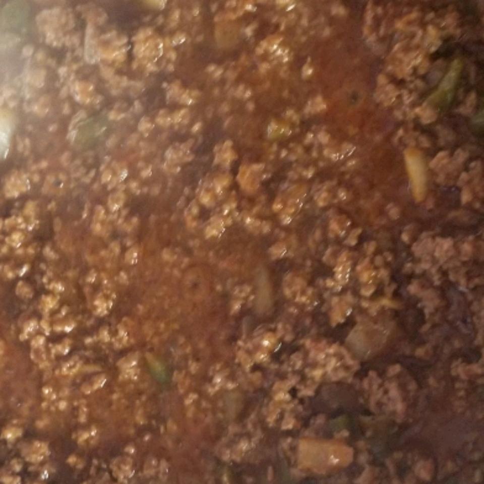 Famous Taco Seasoning Mix