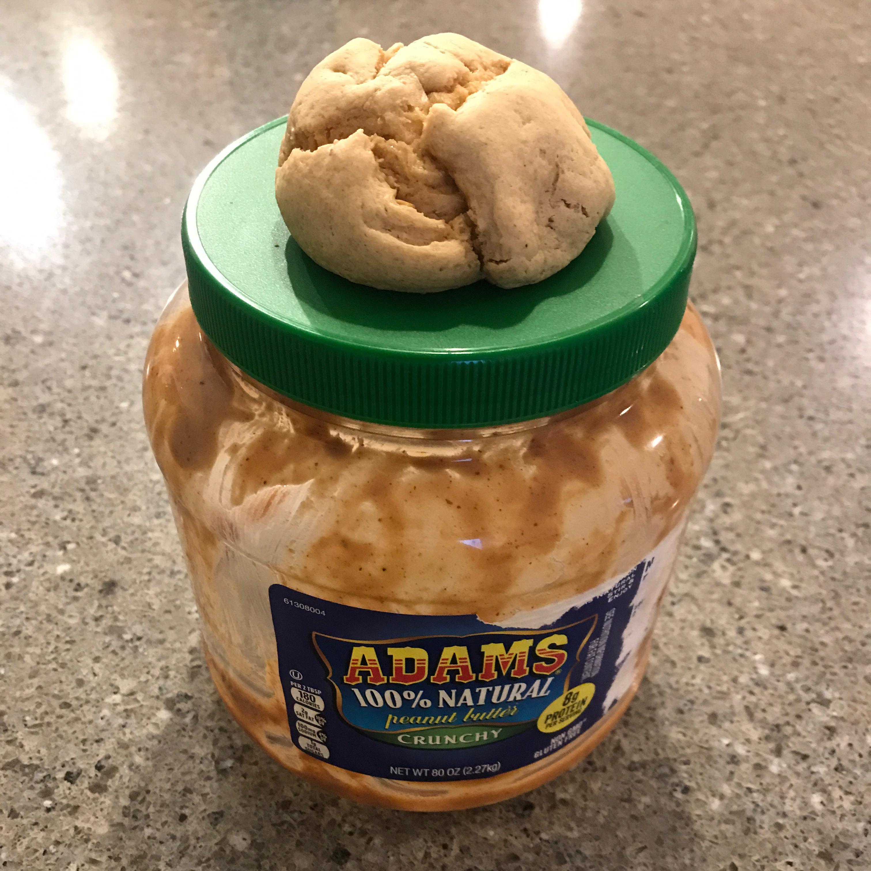 Peanut Butter Cookies VIII Anna