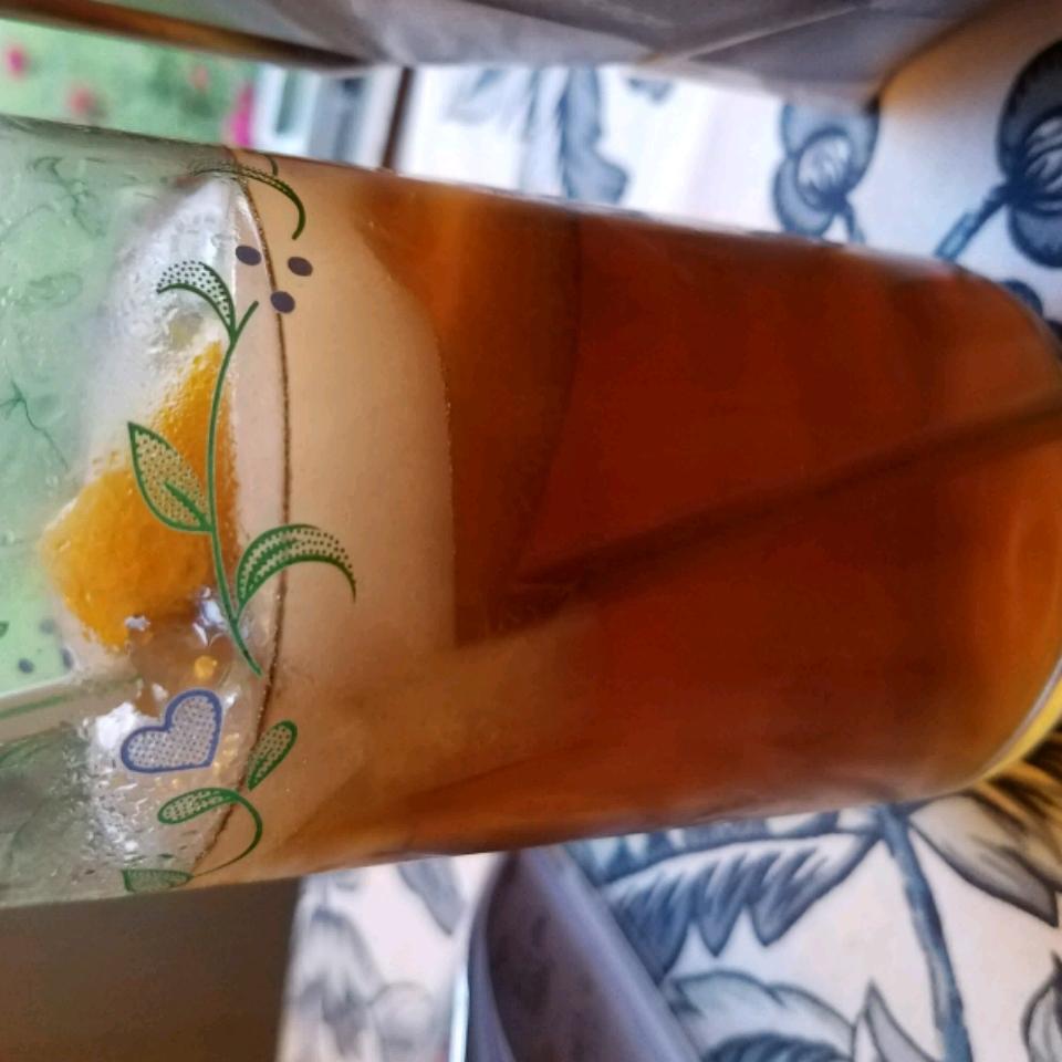 The REAL Long Island Iced Tea
