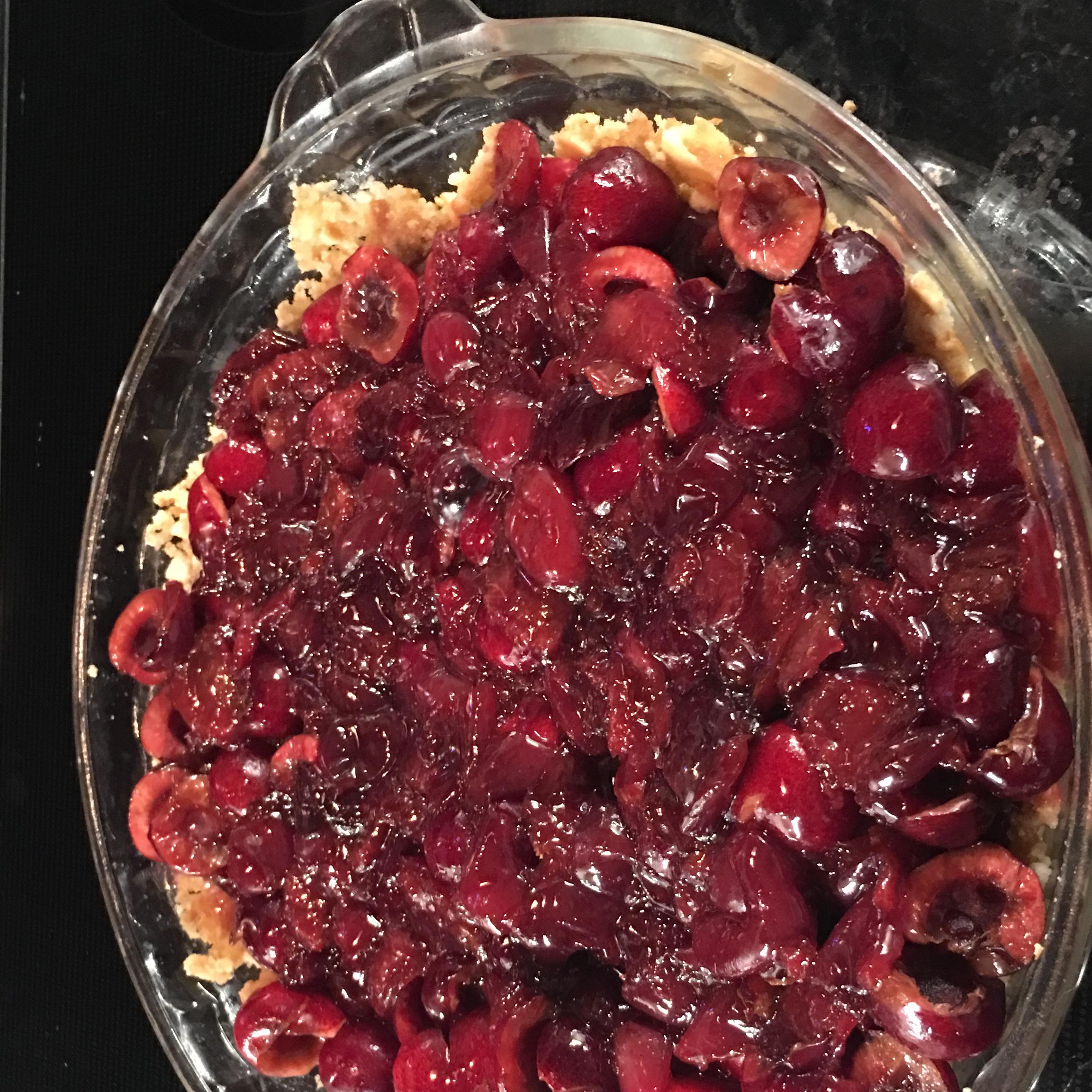 Cherry Pie I sherri