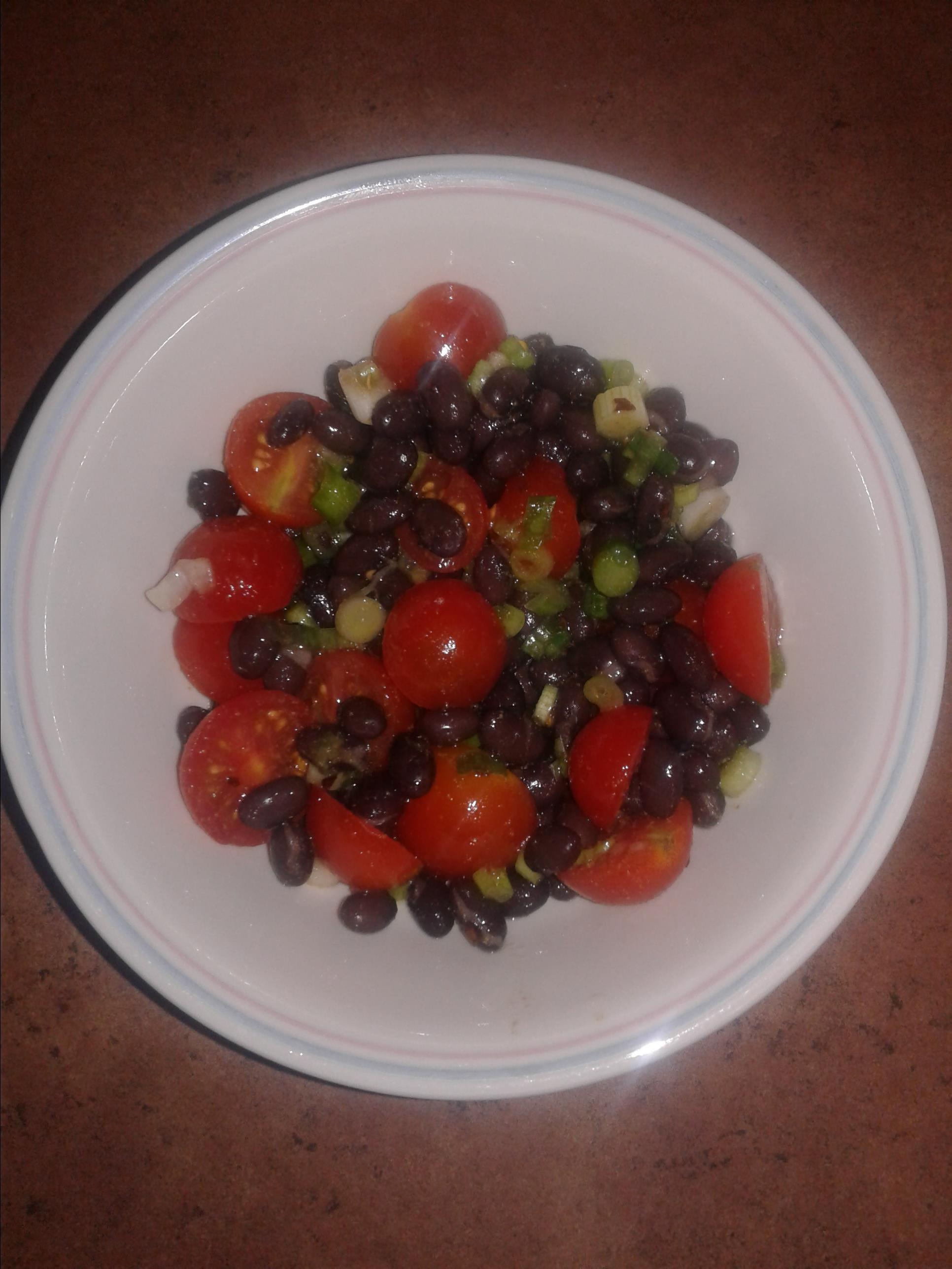 Zesty Quinoa Salad Jay Braun