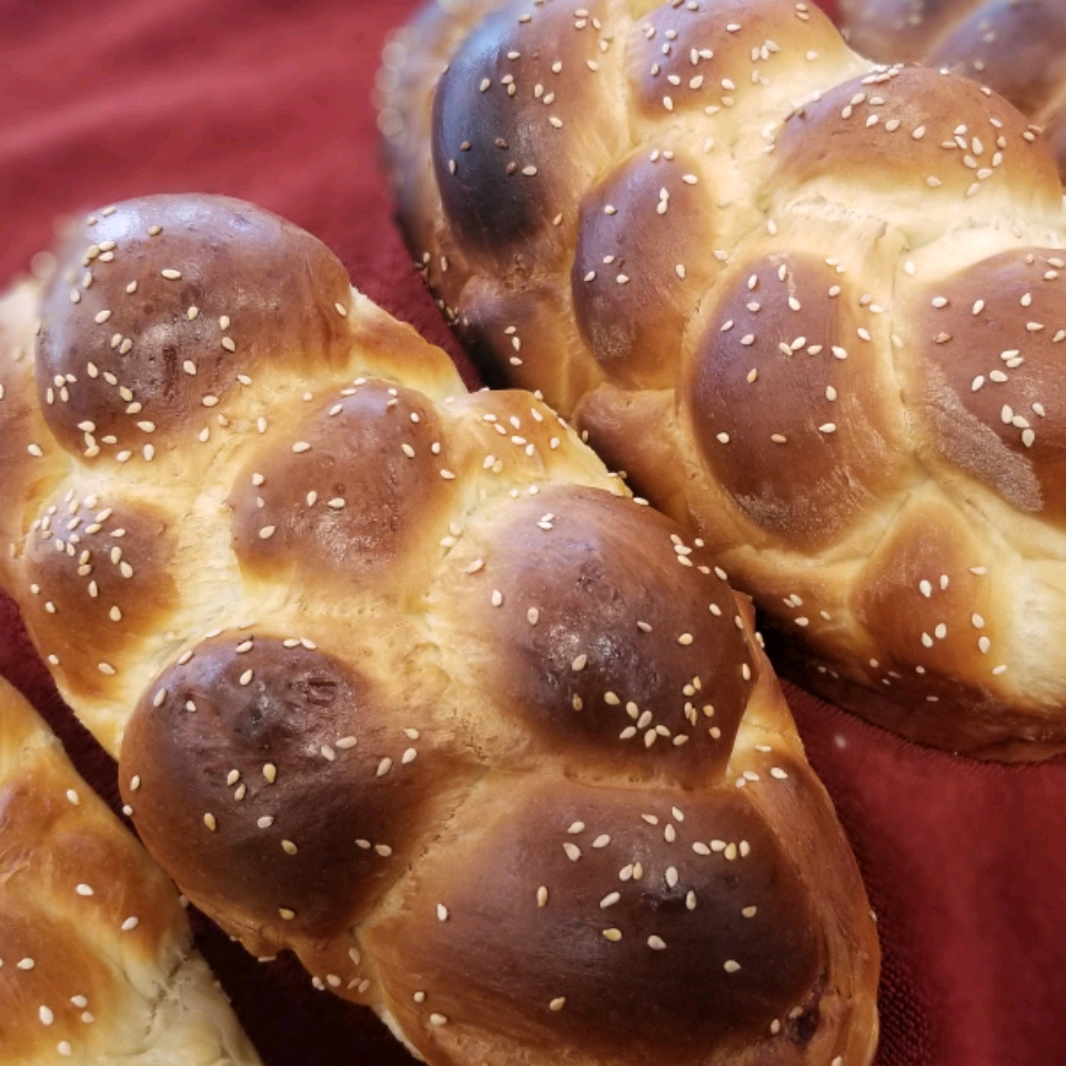 Shabbat Challah NUNU123182