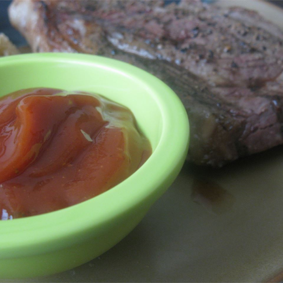 Steak Sauce Recipe Allrecipes