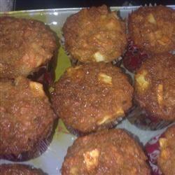 Morning Glory Muffins I whoaoh