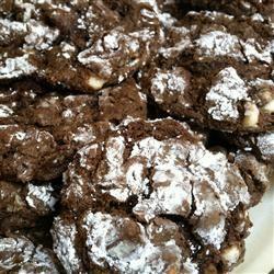 Brownie cookies lisa92294