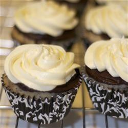 """""""Zuccotto"""" Cupcakes magicallydelicious"""