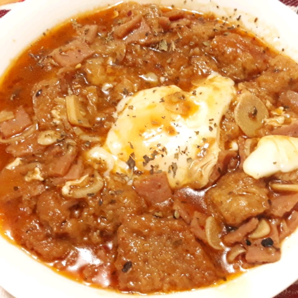 Chef John's Spanish Garlic Soup (Sopa de Ajo)