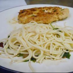 Lemon Pepper Pasta mandalin84