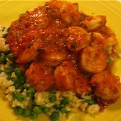 Shrimp Creole I Cris
