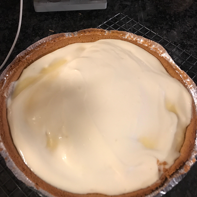 Cream Cheese Pie Cyndi