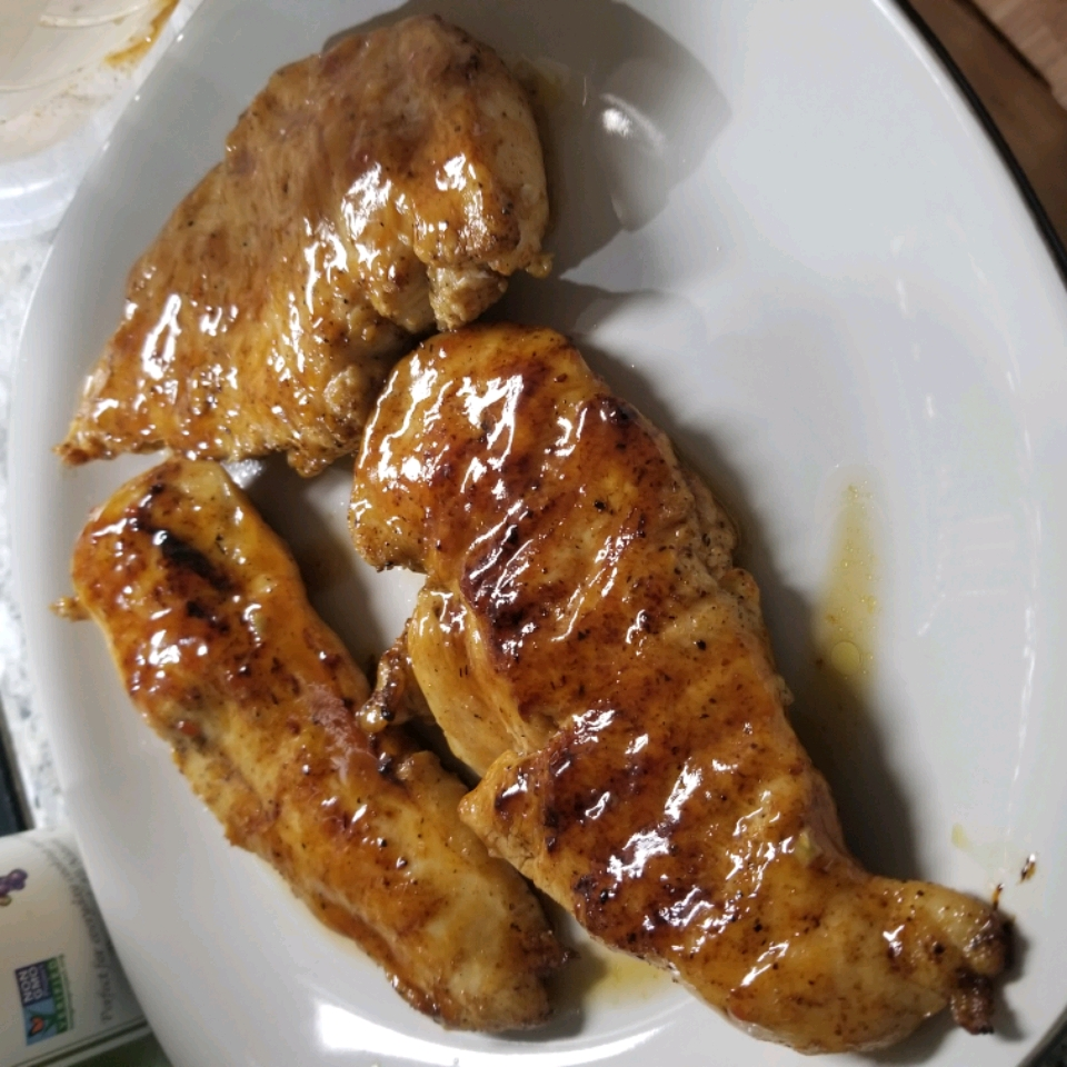 Rice Vinegar Basting Sauce Bonnie Meyer