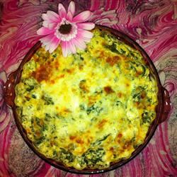 Hot Artichoke and Spinach Dip II ashwee17