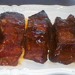 grannylins barbeque ribs made easy recipe