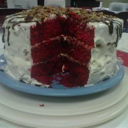 Red Velvet Cake IV bronzestorm