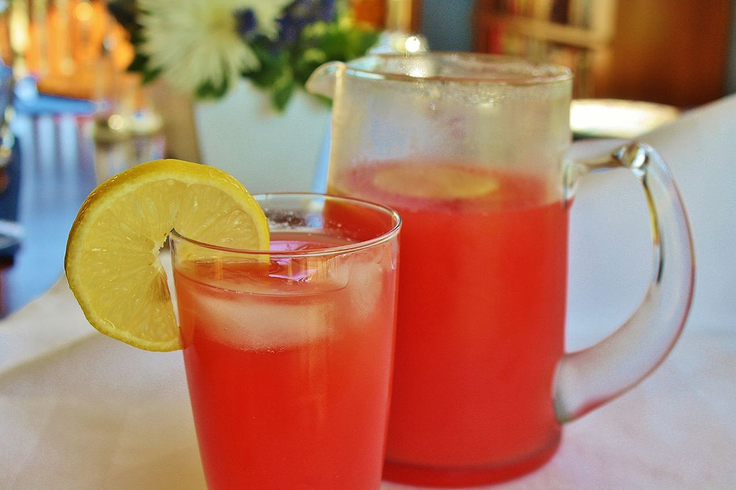 Watermelon Lemonade docswife