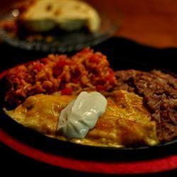 Spanish Rice II Marlee