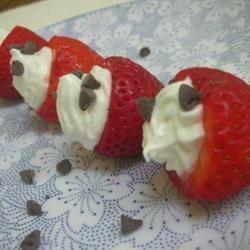 Carla's Fruit Dip