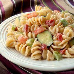 Italian Pasta Salad I
