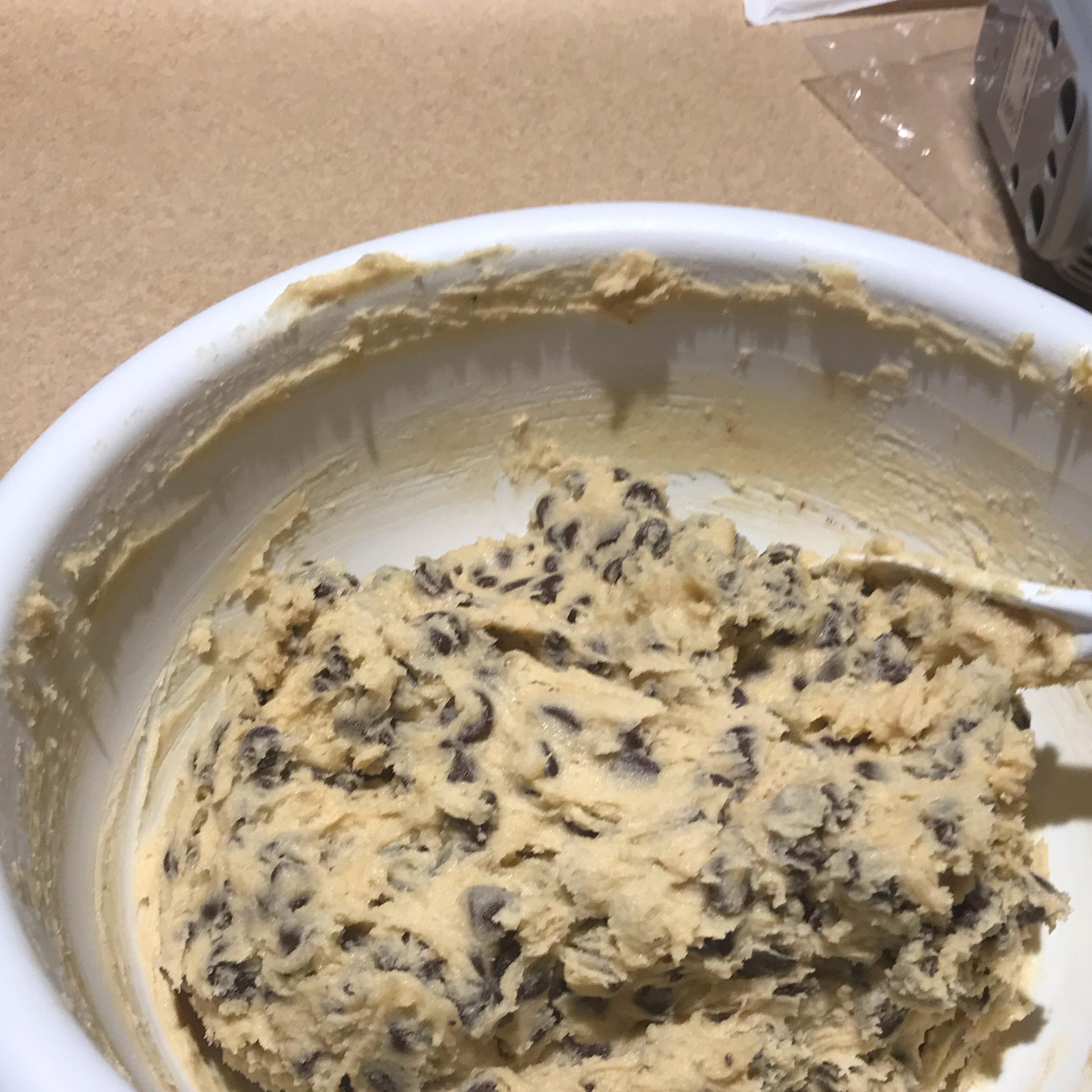 Original Nestle® Toll House Chocolate Chip Cookies