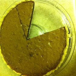 Fudge Pie Jenn T