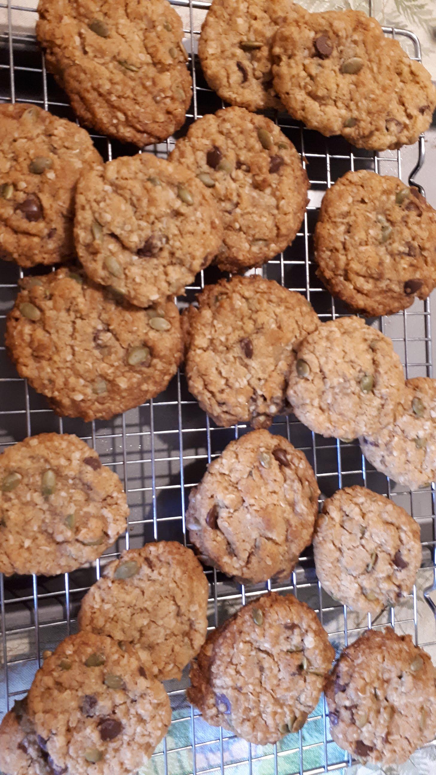 Lots o' Cookies R. Huddle