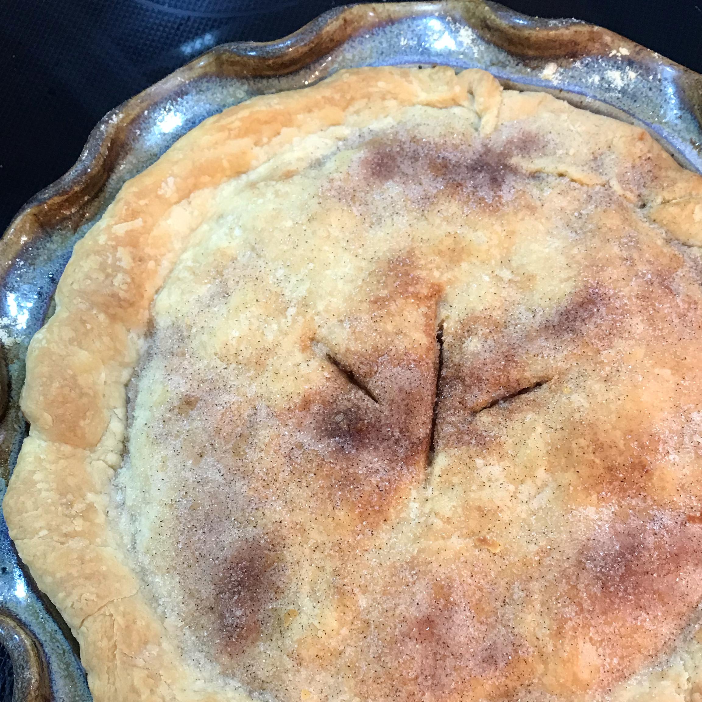 Gooseberry Pie I Susie
