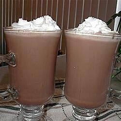 chocoholics nightcap recipe