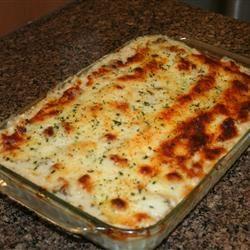 Golden Lasagna LEAGLE