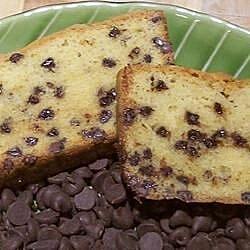 german chocolate chip pound cake recipe