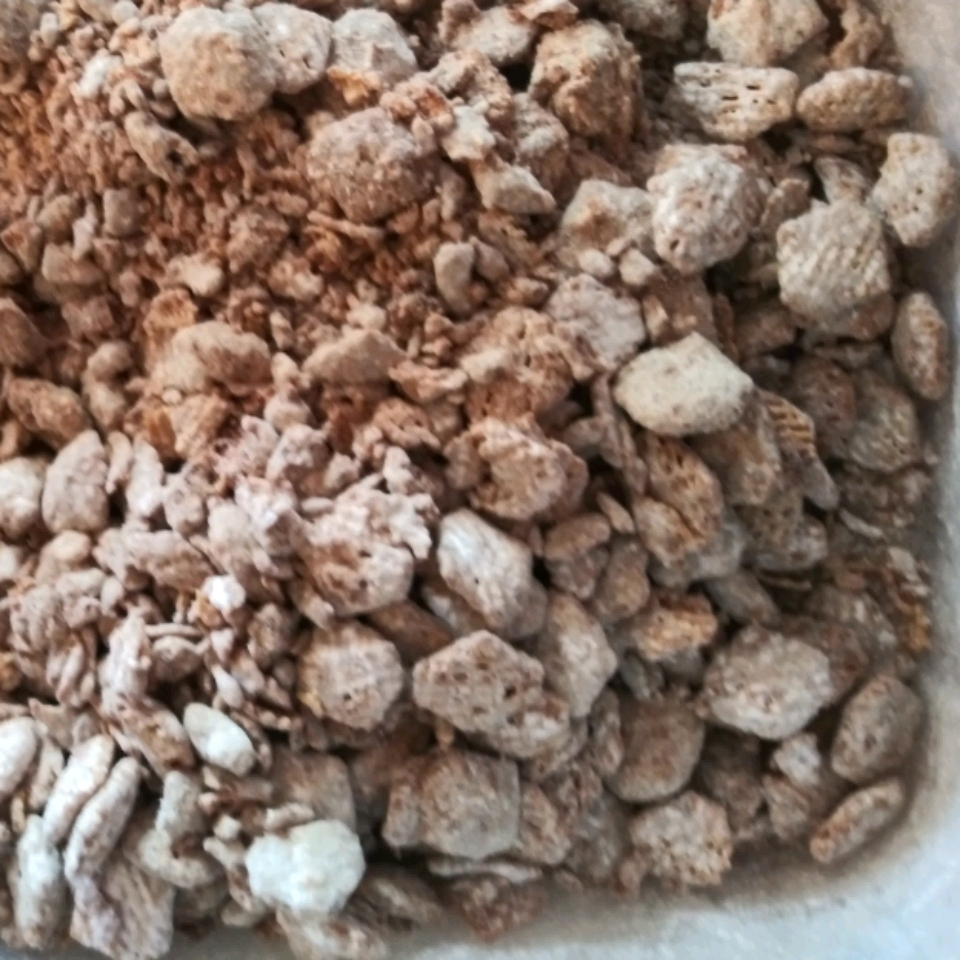 Puppy Chow I