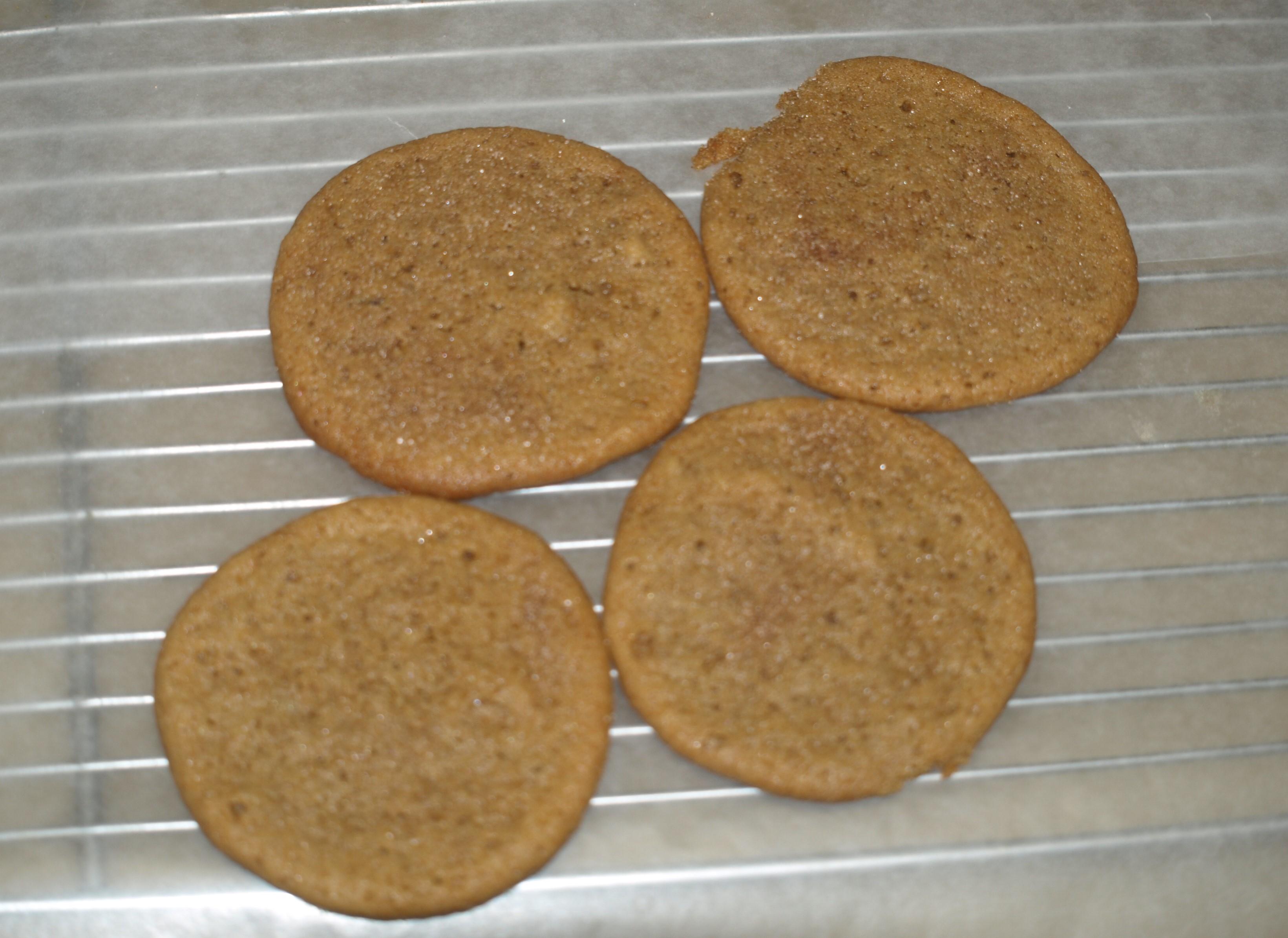 Honeybee Cookies Janet Willis