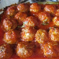 Vegetarian Sweet and Sour Meatballs