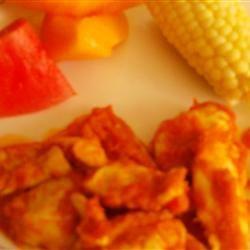 Picante Chicken selinamf1392