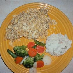 Betsy's Poppy Seed Chicken Laurie W.