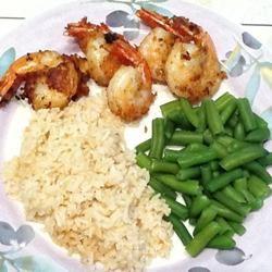 Easy Breaded Shrimp springsandra