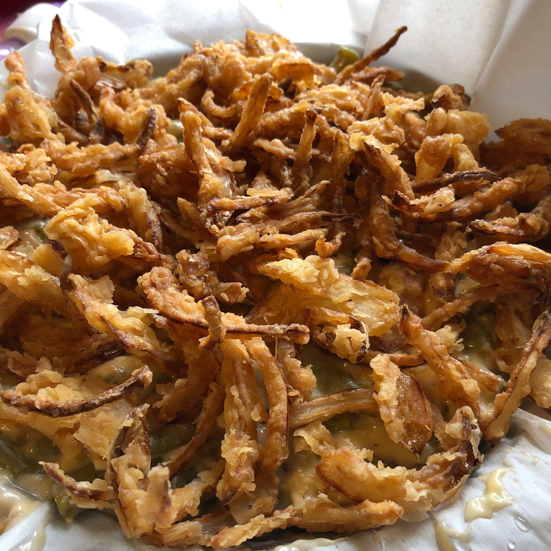French Fried Onions Lenamae…