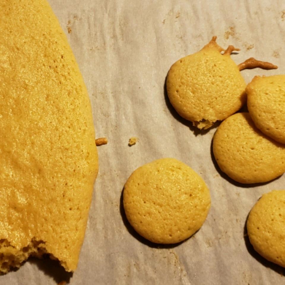 Sugar Cookies VIII