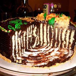 Chocolate Frosting III