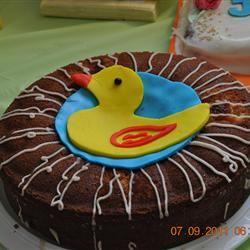 Bundt Dutch Apple Cake gaarafangirl54