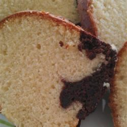 Light Marble Pound Cake mkstevens09