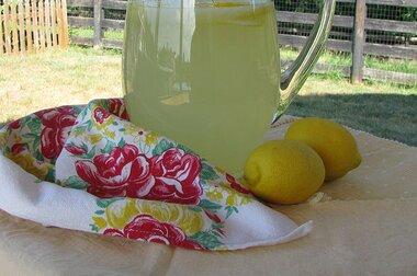 Old Fashioned Lemonade Recipe Allrecipes