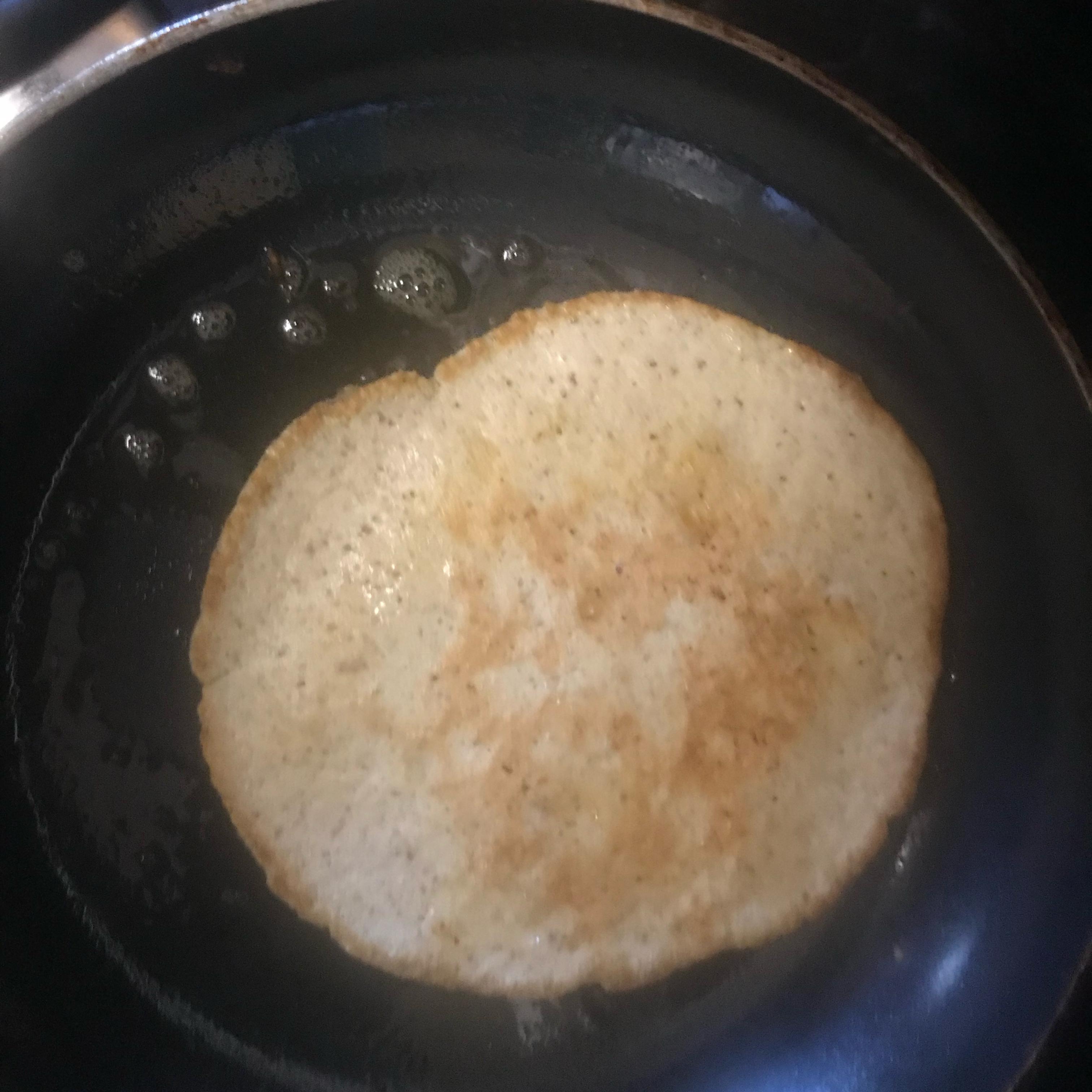 Soymilk Flaxseed Pancakes Traycee1234