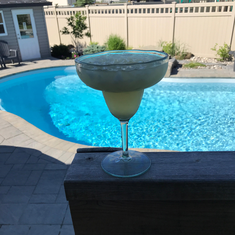 Gerry's Margarita