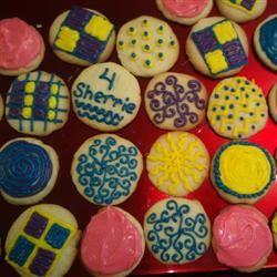 Cookie Mold Sugar Cookies Missi Faith
