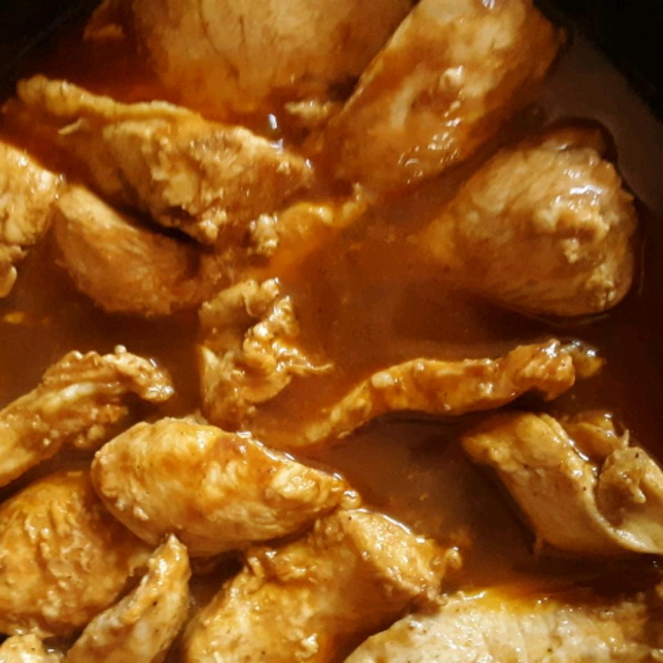 Emergency Chicken